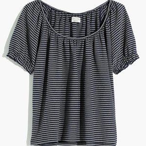 Madwell Peasant Top NWT Size Small